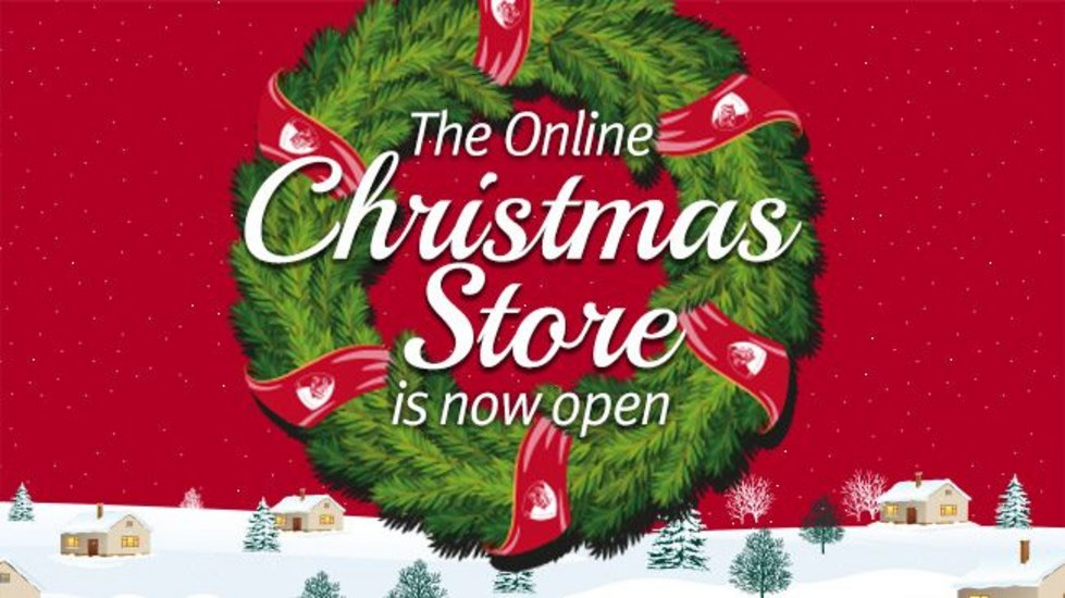 leicester tigers have unveiled their official 2014 christmas store online and in the tigers store at welford road - Stores Open On Christmas 2014