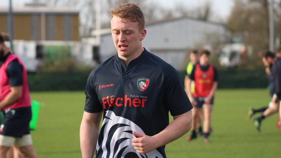 Tommy Reffell captained Wales in their opening win of the Under-20s championship