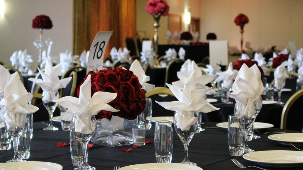 Weddings Leicester Tigers