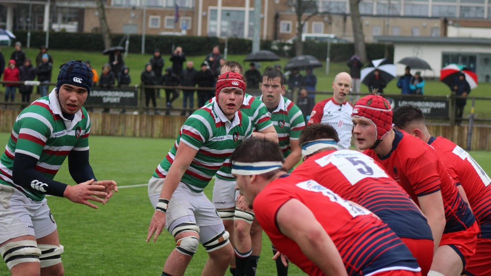 Tigers build set-piece pressure in the win at Loughborough Uhiversity