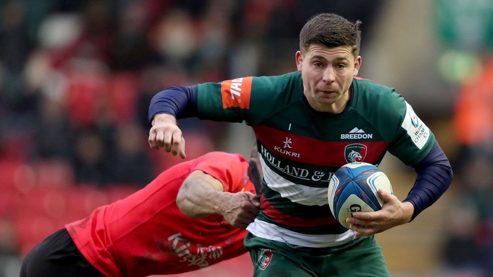 Ben Youngs is among the most experienced members of the training squad