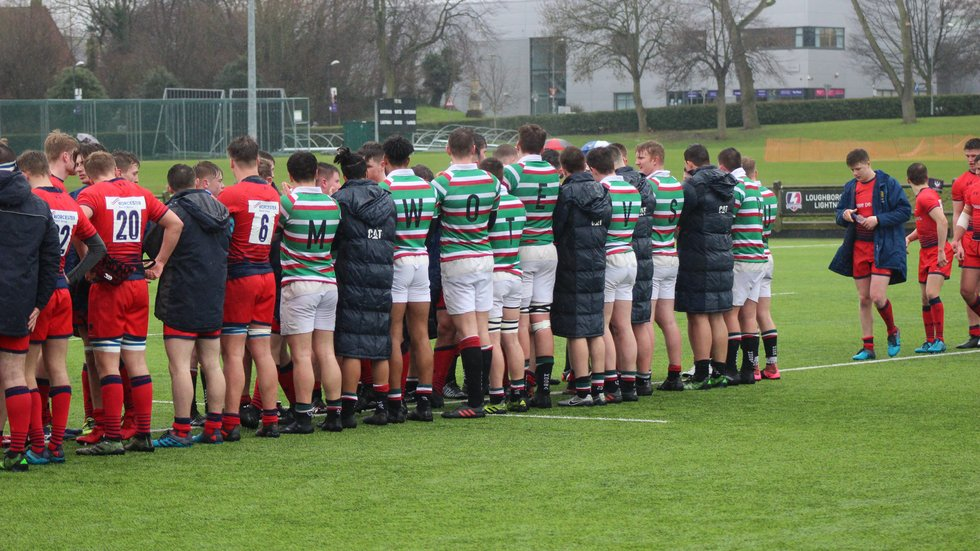 Six tries in victory for Tigers at under-18 league level