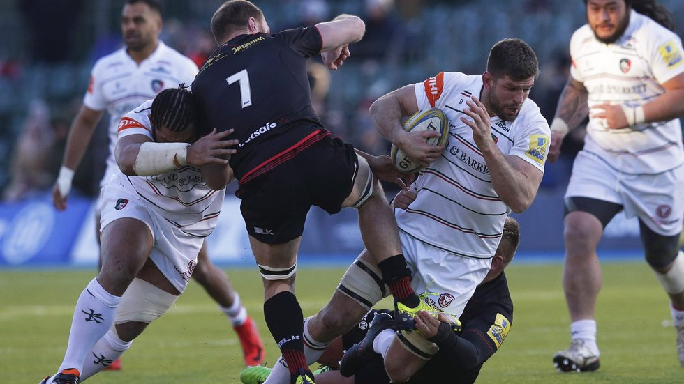 A return to Allianz Park this weekend begins a crucial period of the season for Tigers