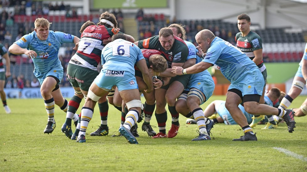 Recent encounters have favoured the away team in meetings of Tigers and Warriors
