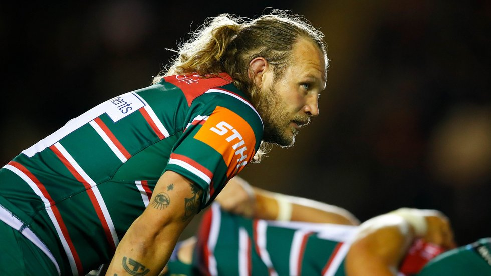Sam Harrison is set for a 178th and final appearance in Tigers colours this weekend