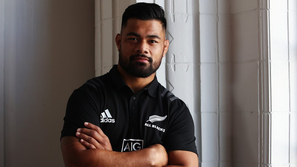 Leicester Tigers sign All Blacks forward Jordan Taufua for next season