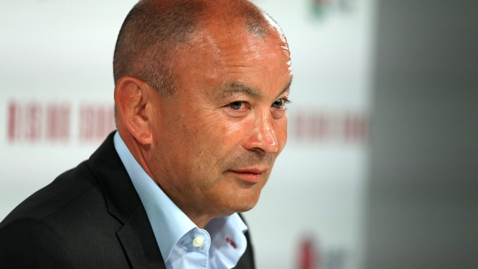 Eddie Jones leads his squad to Japan on the back of a warm-up win over Italy
