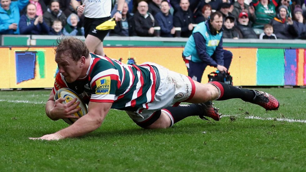 Pat Cilliers is set to visit next week's Tigers Rugby Camp at Swaffham RUFC
