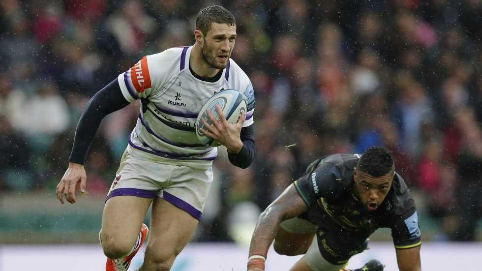 Jonah Holmes turns defence into attack as Tigers showed a clinical side at Twickenham