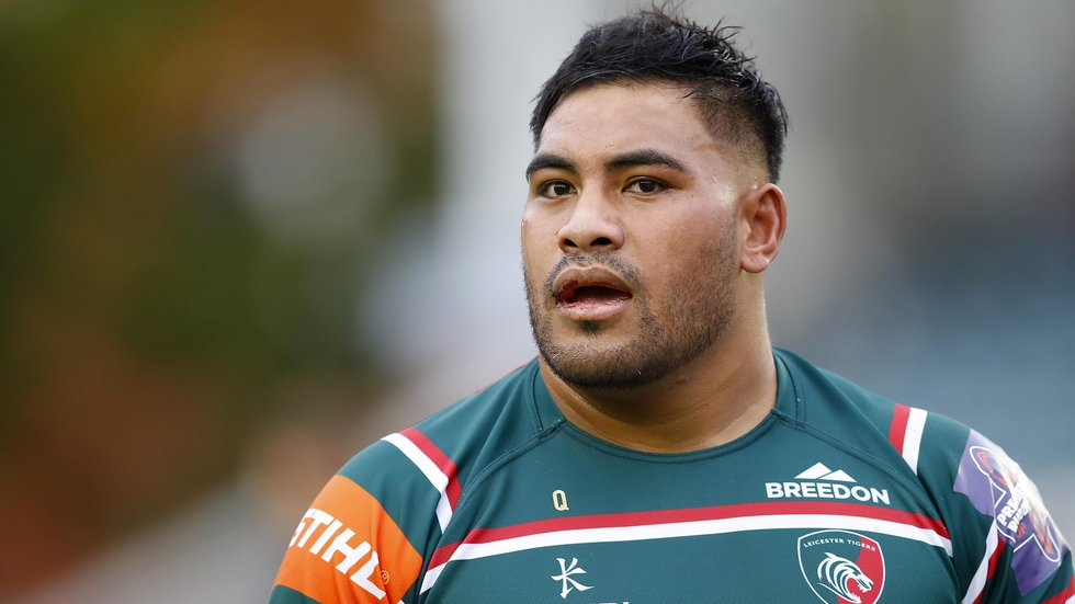 Tigers include Samoan prop Nephi Leatigaga among the replacements