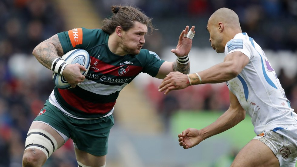 Exeter will be the first visitors to Welford Road in 2019/20.