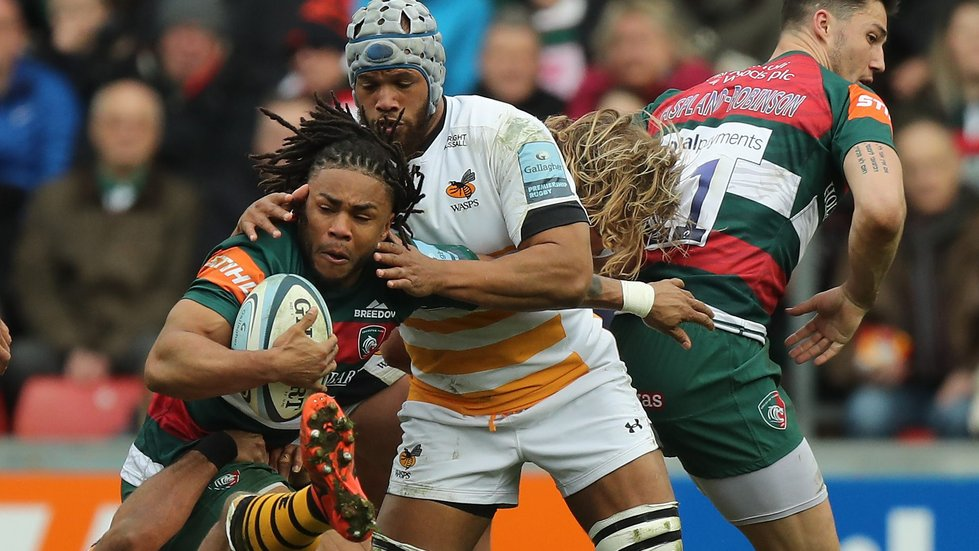 Games between Tigers and visitors Wasps have always been highly competitive