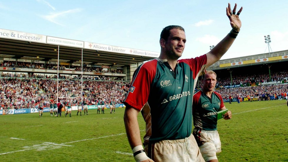 Martin Johnson last game at Welford Road in 2005.jpg