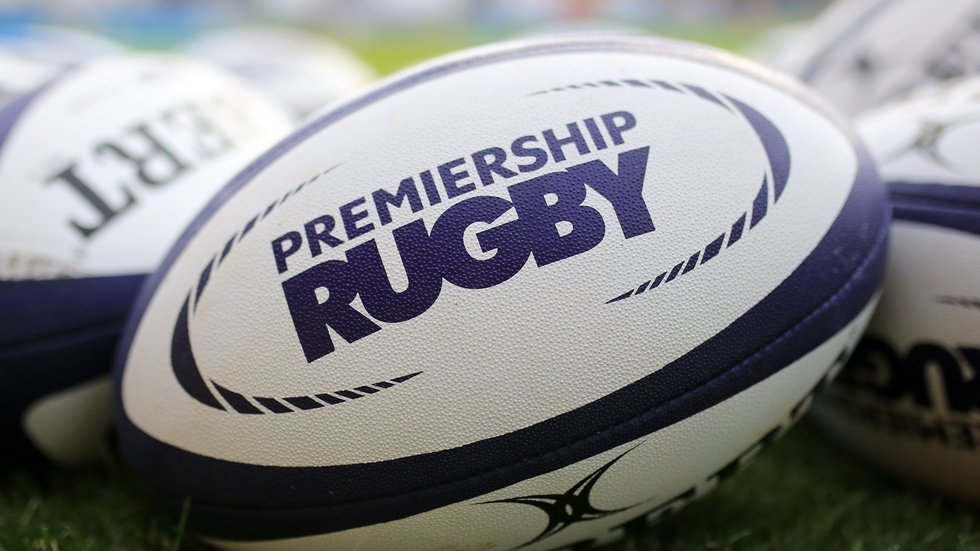 Premiership Rugby Cup launched