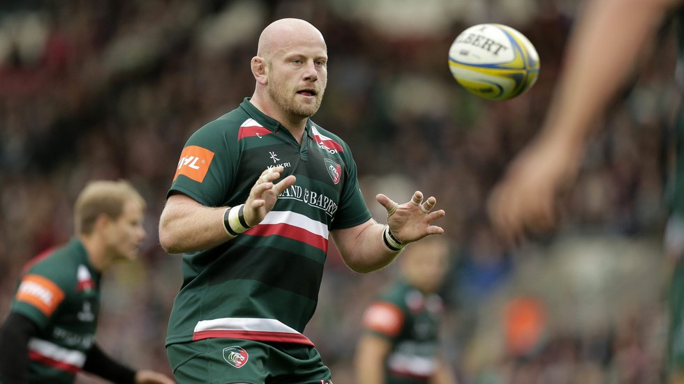 Dan Cole is back in the Tigers squad after playing for England through the autumn series