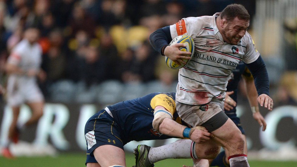 Greg Bateman was among the tryscorers in a Tigers victory at Sixways last season
