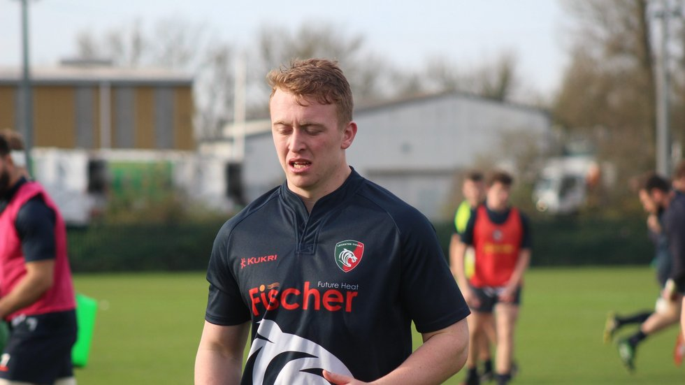 Tommy Reffell will captain Wales U20s in their game against Japan U20s