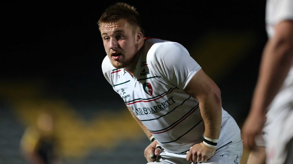 Joe Heyes is included in England's Under-20s squad after coming through the Tigers academy