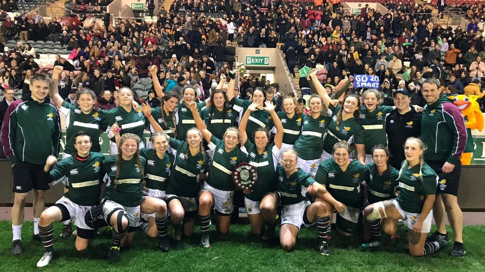 UoL's women are unbeaten in this fixture since it was first held at Welford Road in 2004.