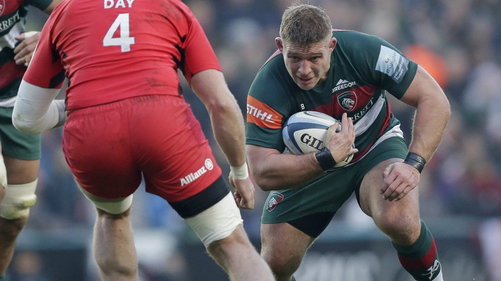 Tigers welcome reigning Premiership champions Saracens to Welford Road in the first home game of 2019/20.
