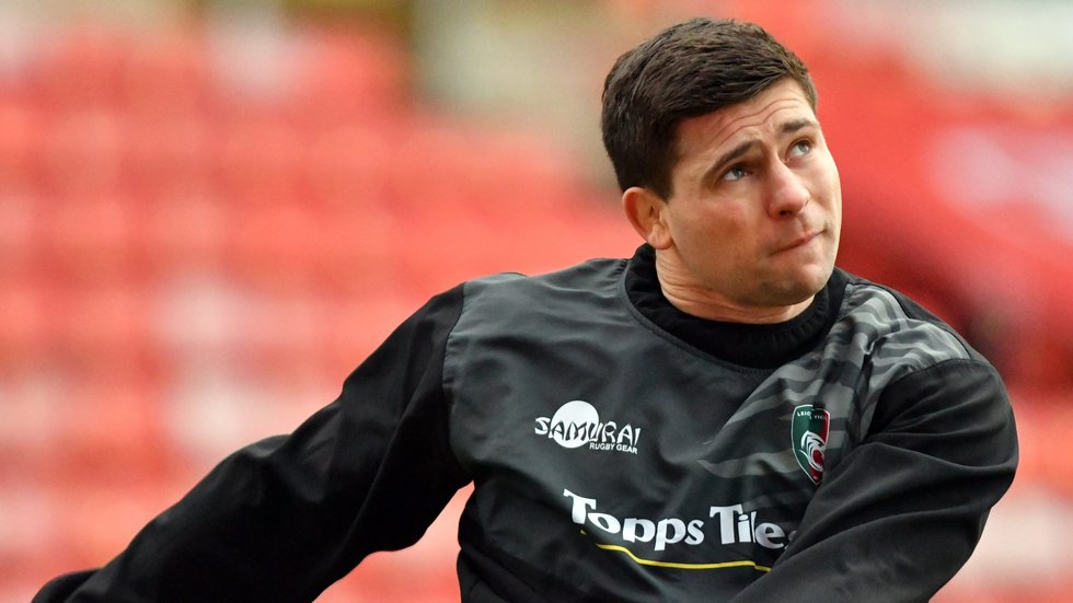 Ben Youngs is the most-capped player in the England squad
