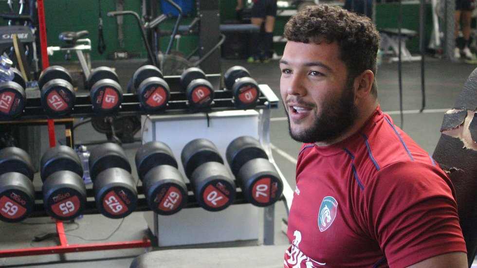 Tigers prop Ellis Genge has come through surgery on a knee injury during the summer